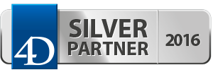 badge 2016 silver
